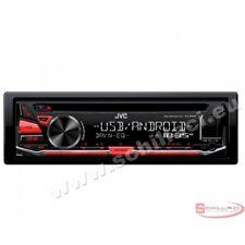 JVC KD-R484 autoradio 1 DIN con USB e CD