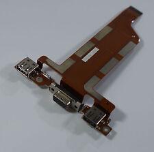 USB VGA Header E08 B2-01  aus Fujitsu Lifebook B2154 TOP!