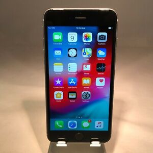 Apple iPhone 6S Plus 64GB Gray Verizon Unlocked Motherboard Connection Issue