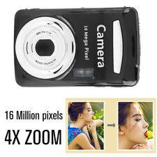 "Digital Camera 16MP 1080P HD 2.4"" TFT LCD 1600W Pixel Camcorder DV Video Camera"