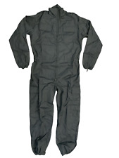 New Navy Blue Derby Unitex Tactical Coveralls Paintball Airsoft - DUC22N