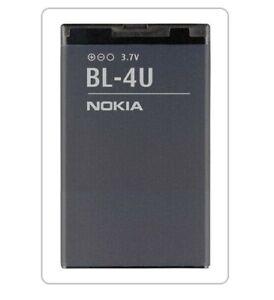 Genuine Nokia BL-4U Battery For E75 E66 3120 5730 5330 6212,ASHA 503 500 515 501