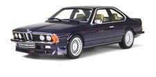 Alpina B7 Coupe Turbo BMW 635 Csi 1/18 OTTOMOBILE OTTO OT163