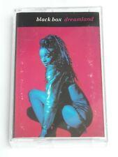 Blackbox - Dreamland - Cassette - Used Good