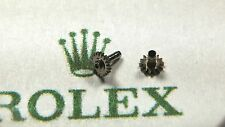 Rolex 3000 335, Minute Pinion with Cannon Pinion, open, mint, for Submariner