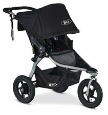 Bob Rambler Jogging Stroller, Black U851927 Bob single stroller (Black) New