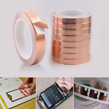 BT_ AU_ Single-sided Conductive Self Adhesive Heat Insulation Copper Foil Tape A