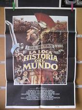 1594     LA LOCA HISTORIA DEL MUNDO. MEL BROOKS', DOM DELUISE, MADELINE KAHN.