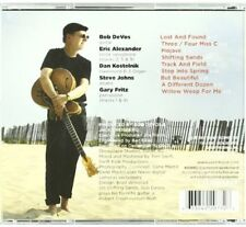 Bob DeVos - Shifting Sands [New CD]
