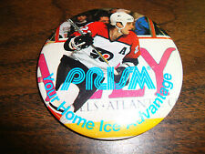 "Prism---Button---Your Home Ice Advantage---3""---1980's"