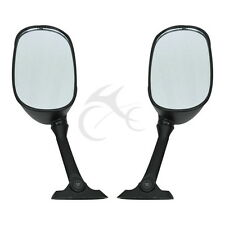 Rear View Mirrors Left & Right New For SUZUKI GSF1250S GSX1250 BANDIT 2007-2009
