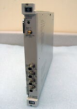 HP / Agilent  E5041A Dual Counter  VXI  Module, E5023A Series