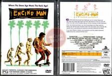 ENCINO MAN Brendan Fraser Sean Austin NEW SEALED DVD R4 (Region 4 Australia)