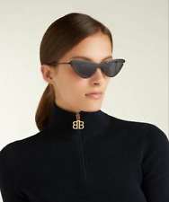 Le Specs LUXE Adam Selman The Scandal **NEW W TAGS** LIMITED EDITION Black