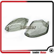 For HONDA NC700/S/X NC750/S/X CTX700 CBR650F Turning signal Blinker Light Lens