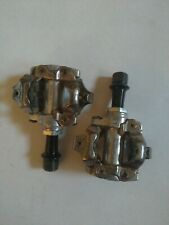 Shimano PD-M540 MTB Mountain Bike Clipless Pedals