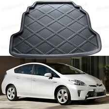 Rear Car Trunk Mat Cargo Boot Liner Tray Waterproof for Toyota Prius 2012-2015