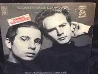 Simon & Garfunkel Bookends Sealed Record Lp USA 1968 Columbia Hype & Poster