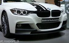 BMW 3 SERIES F30 F31 FRONT DIFFUSER SPLITTER LIP SPOILER SIDE SKIRT M SPORT VOS