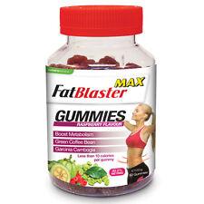 Naturopathica - Fatblaster Max Gummies 60s Weight Reduction