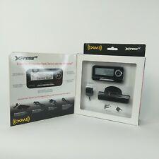 Audiovox Sirius Xm Satellite Radio Receiver and Car Kit Xpress Ez Xmck-5P