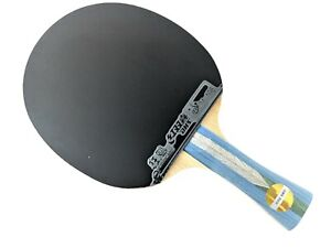DHS R5002 Table Tennis Paddle With Ping Pong Racket Cover