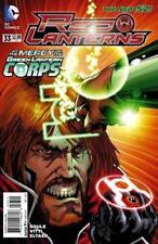 Red Lanterns #33 VF/NM