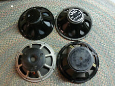 "15"" Speakers Peavey Black Widow Carvin High Energy 200w 400 watt 200watt no name"