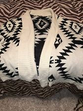 Tribal Sweater 2x