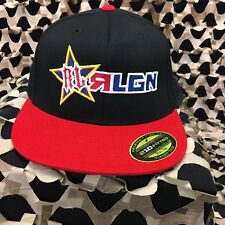 New Hk Army Flex Fit Russian Legion Hat - Red - Large/X-Large