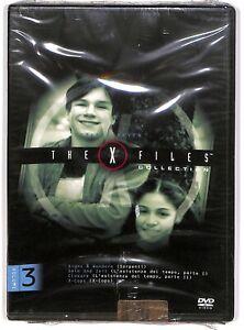 EBOND The X files Stagione 7 Vol. 3 DVD EDITORIALE D574519