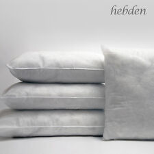 """Cushion Pads, Inserts, Fillers, Inners, Hollow Fibre Filled 12"""" 14"""" 16"""" 18"""" 20"""""""