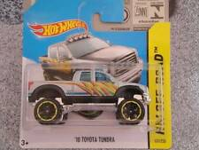 Toyota Hot Wheels Treasure Hunt Diecast Rally Cars