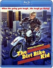 Dirt Bike Kid (2014, REGION A Blu-ray New)