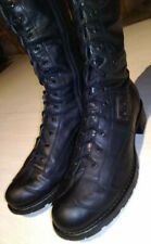 NeroGiardini Nero Giardini all black boots nero EU 38 stivali vintage