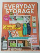 Centennial Home Every Day Storage August 2021 Magazine Maximize Small Spaces