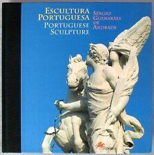 S1815) Portogallo escultura Portuguesa sottorappresentatività Sculpture speciali libro 1997 ** + SD
