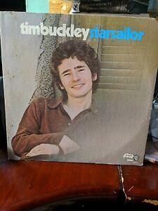 Tim Buckley - Starsailor Original LP Vinyl Record, WS 1881, original pressing