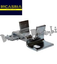 10516 - STAFFA ATTACCO SELLA SELLONE VESPA 50 125 PK XL