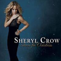 """SHERYL CROW """"HOME FOR CHRISTMAS"""" CD NEW"""