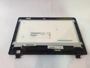 Genuine Acer Aspire V3-112P Touch Screen Digitizer with Display Panel Frame