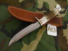"RANDALL KNIFE KNIVES #3-6"",NSSH,RWBS,STAG,DCBB   #A1870"