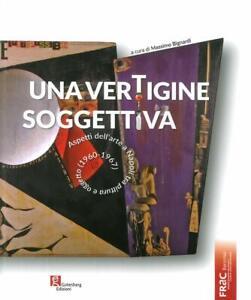 PLTS Una vertigine soggettiva (1960-1967) Edizione Illustrata Libro LI002005