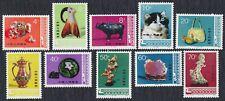 China 1978 Handicrafts, MNH