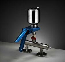 Azzota Single Vacuum Filtration Manifolds,316 Grade Stainless Steel