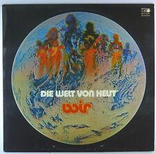 """12"""" LP - Wir  - Die Welt Von Heut' - H727 - cleaned"""