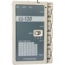 Electro Acupuncture Machine - Electro Acupuncture Device ITO ES 130