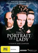 The Portrait Of A Lady (DVD, 2017)