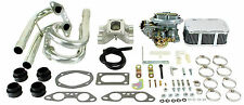VW Type 2-4, EMPI Progressive EPC 32/36F Carb Kit  w/ air cleaner 47-0670