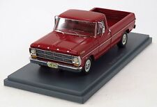 NEO SCALE MODELS 44845 - Ford F100 Pick Up 1968 - 1/43